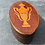 Thumbnail: A George III Oval Snuff Box