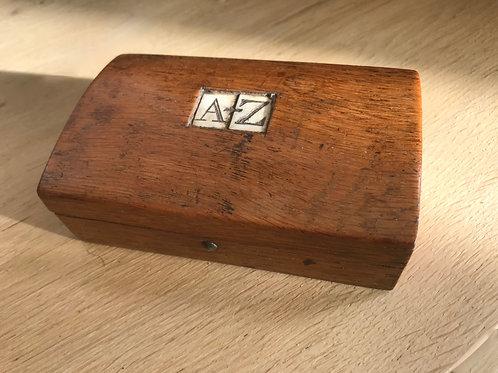 Antique Alphabet/ Spelling Boxed Set