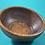 Thumbnail: Antique Treen Small Bowl