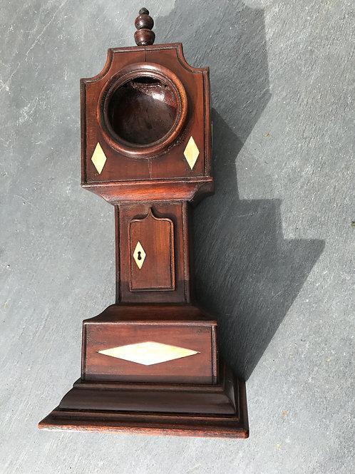 An Antique Novelty Pocket Watch Stand