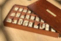 antique alphabet set for sale opus antiq