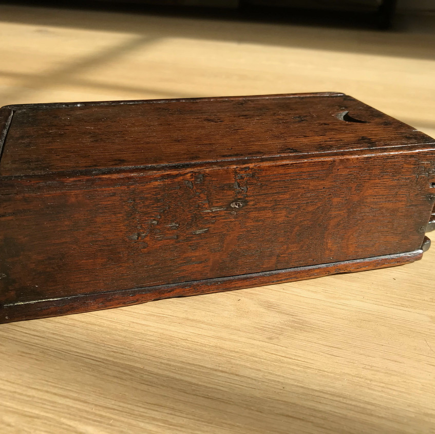 antique tinder box for sale opus antique