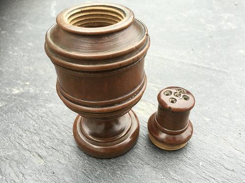 Antique Spice Pot or Pourer