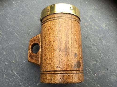 Antique Treen Measurers