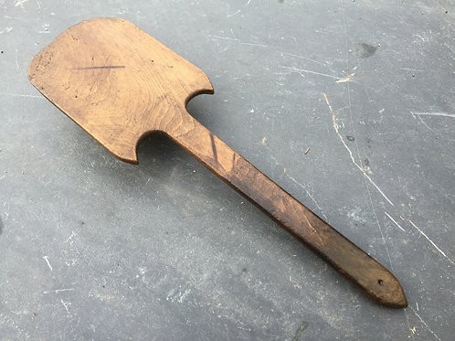 Antique Sycamore Bread/Pie Peel65