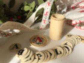 antique bone alphabet for sale opus anti