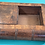 Thumbnail: Antique Mahogany Book Box - large size