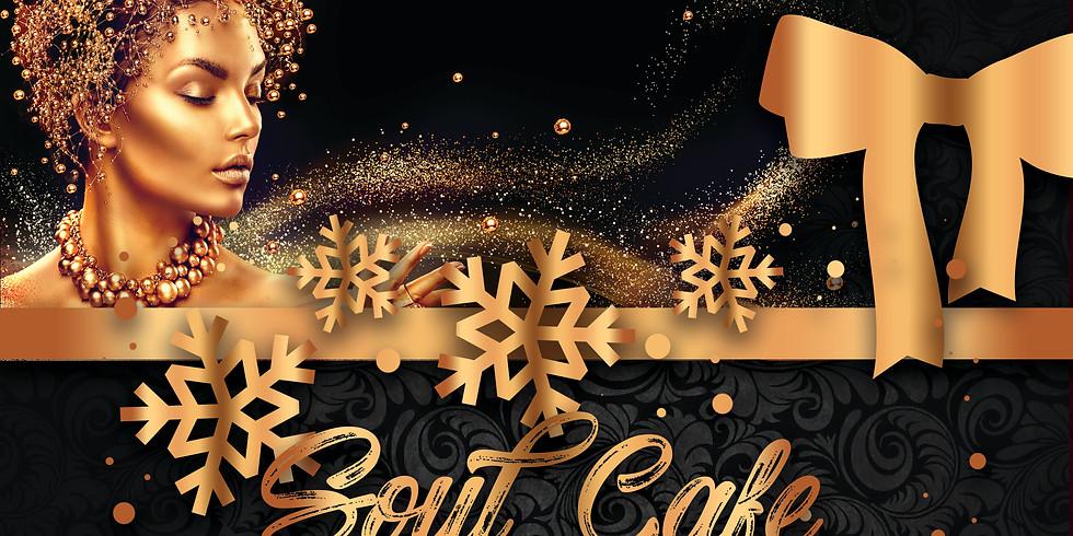 A Soul Cafe Christmas