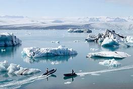 Terre gelée