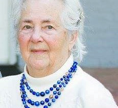 Beloved Russian Gift of Life USA Director Emeritus and First Treasurer Natalie Netch Reposed