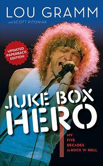 Juke Box Hero Cover