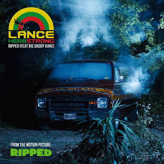Ripped EP