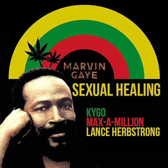 Sexual Healing (Marvin Gaye x Kygo x Max-A-Million x Lance Herbstrong)