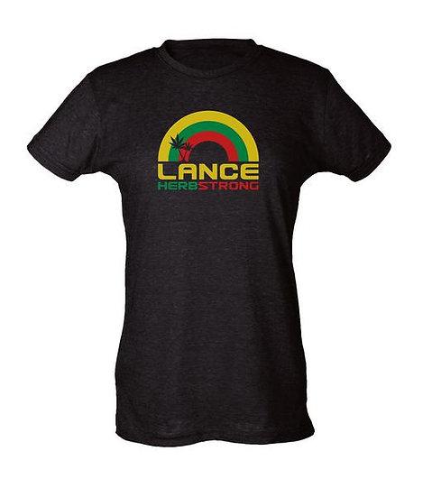 Lance Herbstrong Woman's T-Shirt