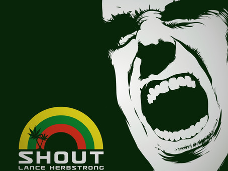 """Shout"" - Our new Mashup available now"