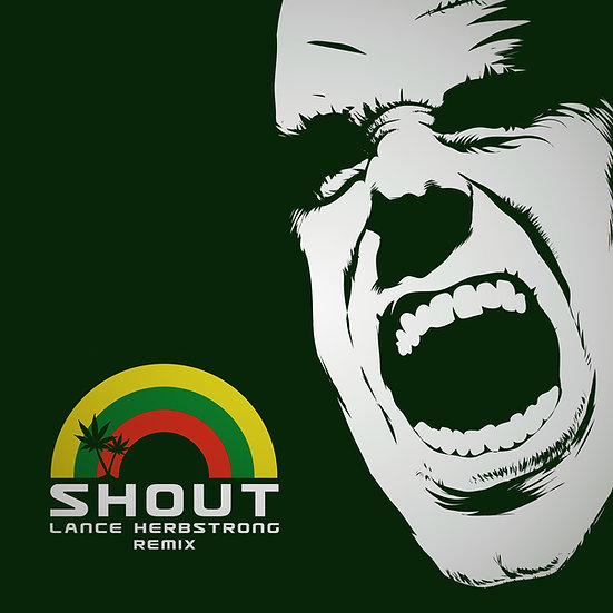 Shout ( Tears for Fears x Depeche Mode x Lance Herbstrong )