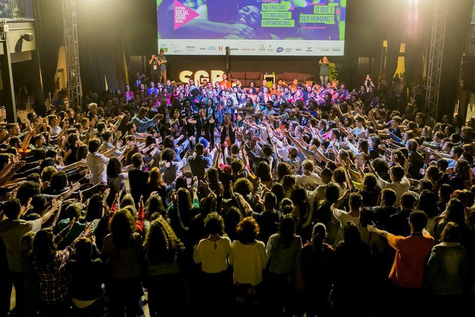 Festival SGB 2018