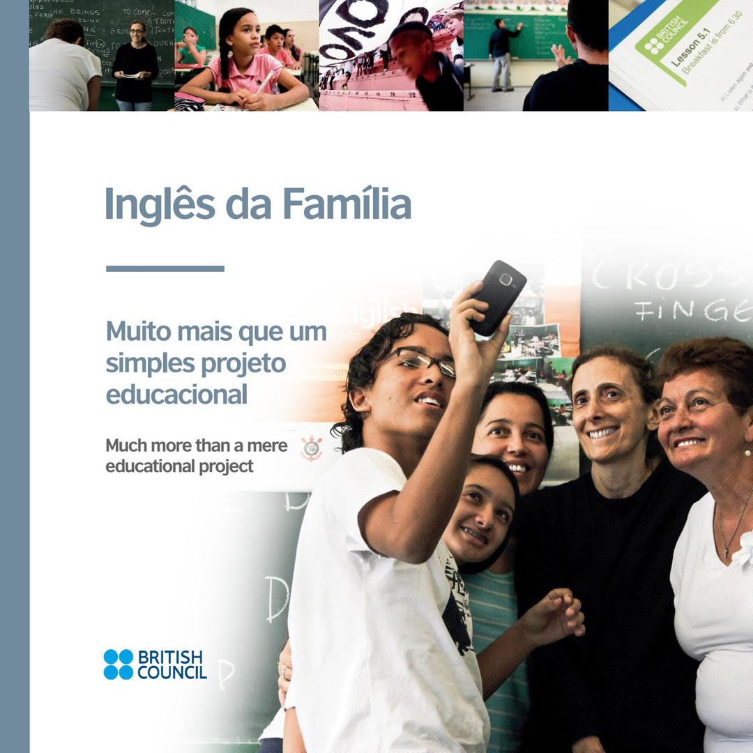 Inglês da Família