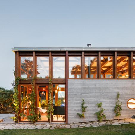 Golgota House / Floret