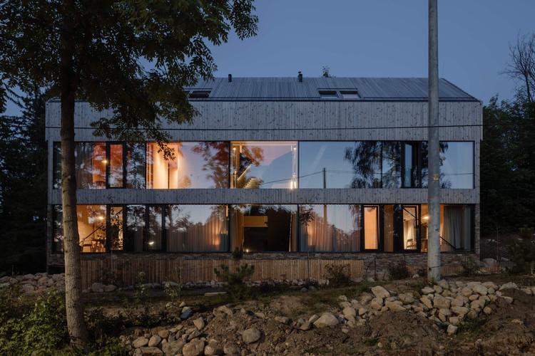 Квартиры в Вульф Клиринг / studio de.materia