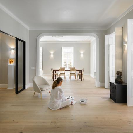 Дом в Авейро / Mariana Neto Arquitectura