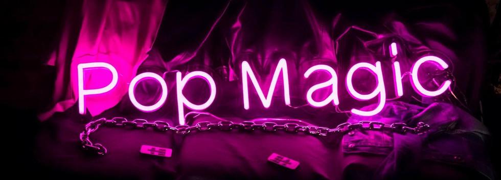 "Pop Magic presents, ""Nightfall"""