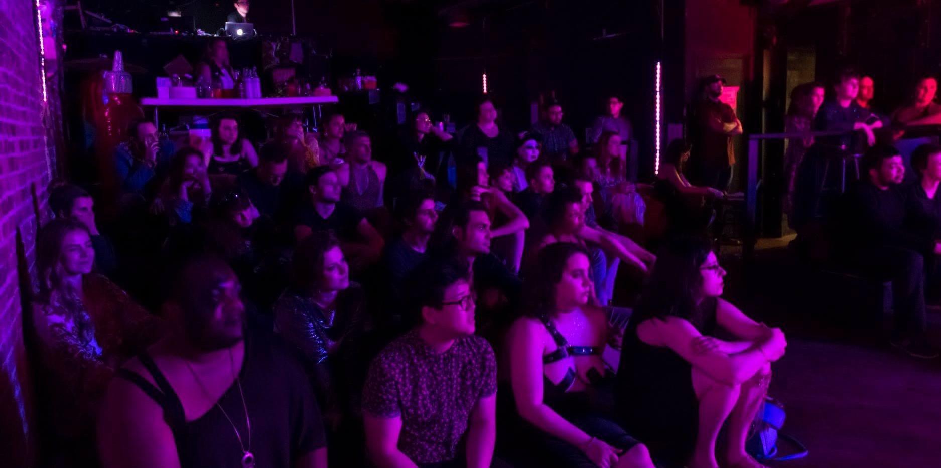 "Pop Magic Productions presents ""Nightfall: A Pop Magic Birthday Party"""