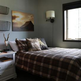 Lodging Bedrooms