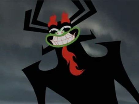 Log the failures and successes. Don't be Aku.