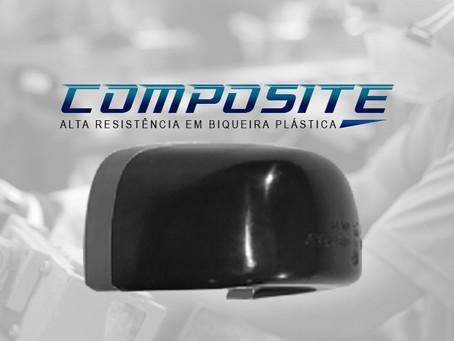 Conheça a Biqueira Composite