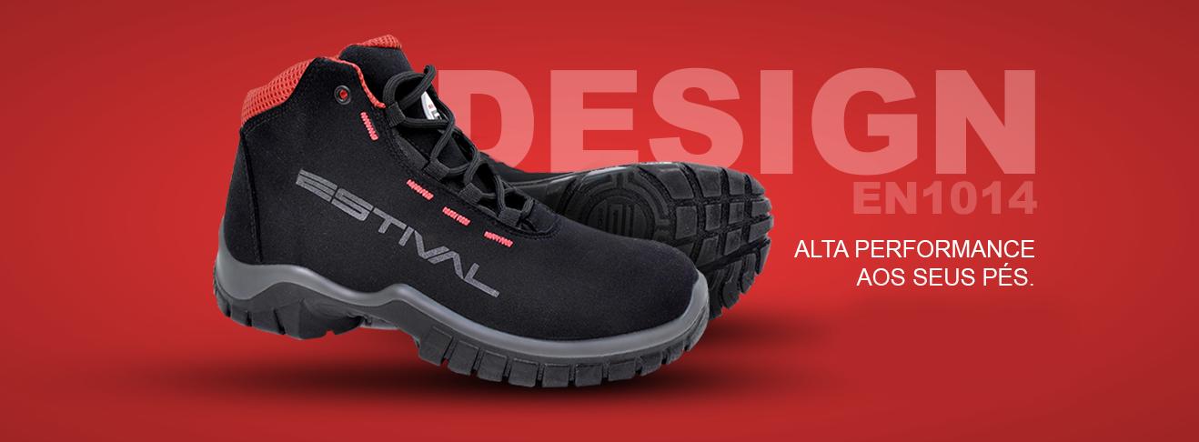 b530b18c13 Fabricado por profissionais capacitados e com as melhores matérias-primas,  os calçados Estival são produzidos na cidade de Franca-SP - Capital  Nacional do ...