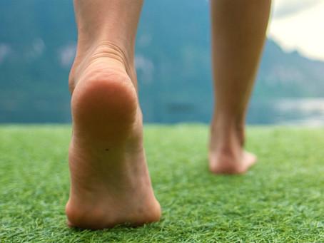 Anatomia do Pé: Tipos de pés (Pé Cavo)