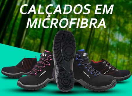 Conheça a Microfibra Micro-E
