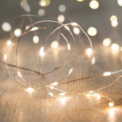 LED string lights (2m)