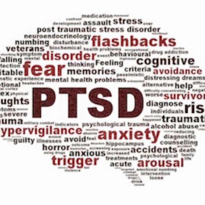 MDMA-Assisted Psychotherapy for PTSD