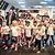 Kids Club Thai Boxing