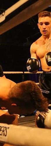 K1 Champion Fighter Dan