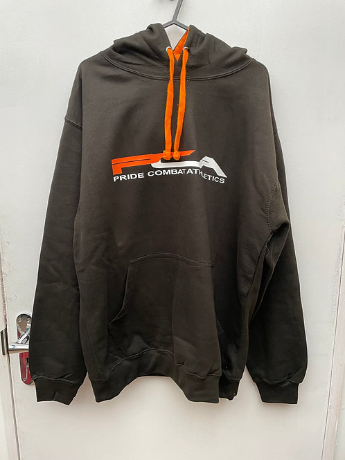 Pull Over Hoodie - Adult