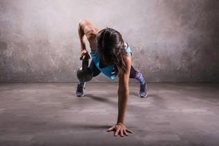 Training for Strength