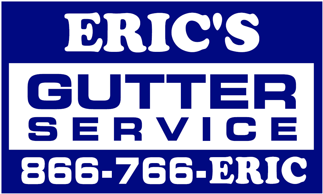 Eric S Gutter Service Gutter Cleaning Installation Amp Repair