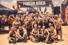 Mud Run Field Trip