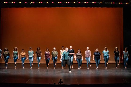 Adult Dance Company