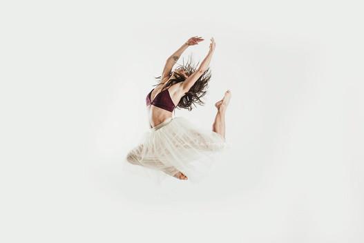 Sasha Naasz-Director of Dance