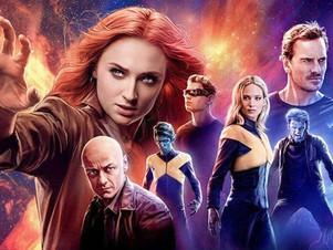 X-Men: Dark Phoenix