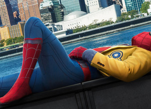 Spider Man: Home-Coming