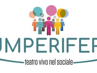JUMPERIFERIE teatro sociale nel carcere di Lecce