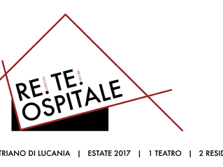 Re.Te.Ospitale: residenza teatrale a Satriano