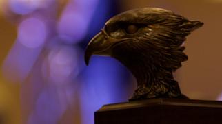 Con éxito se realizó la VI Entrega del Premio Águila a lo mejor del periodismo cristiano