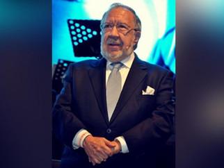 Premio Águila brinda homenaje a Darío Silva-Silva