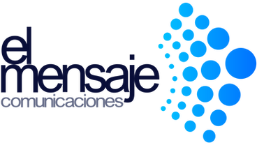 El mensaje Comunicaciones Logo Color.png